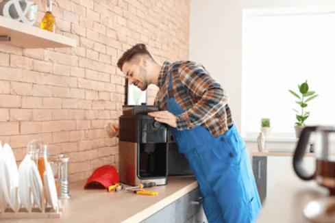 coffee maker repair