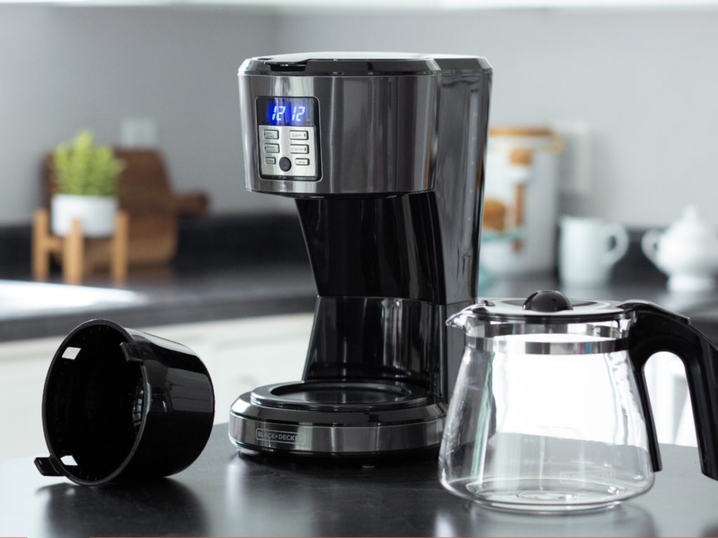 best grind and brew coffee makers