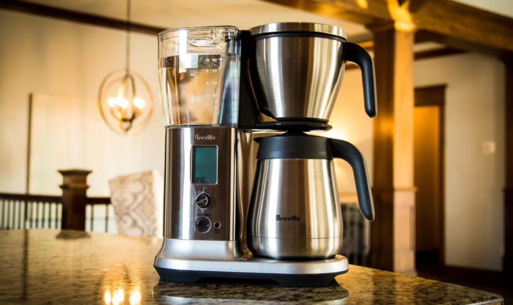 best thermal carafe coffee maker